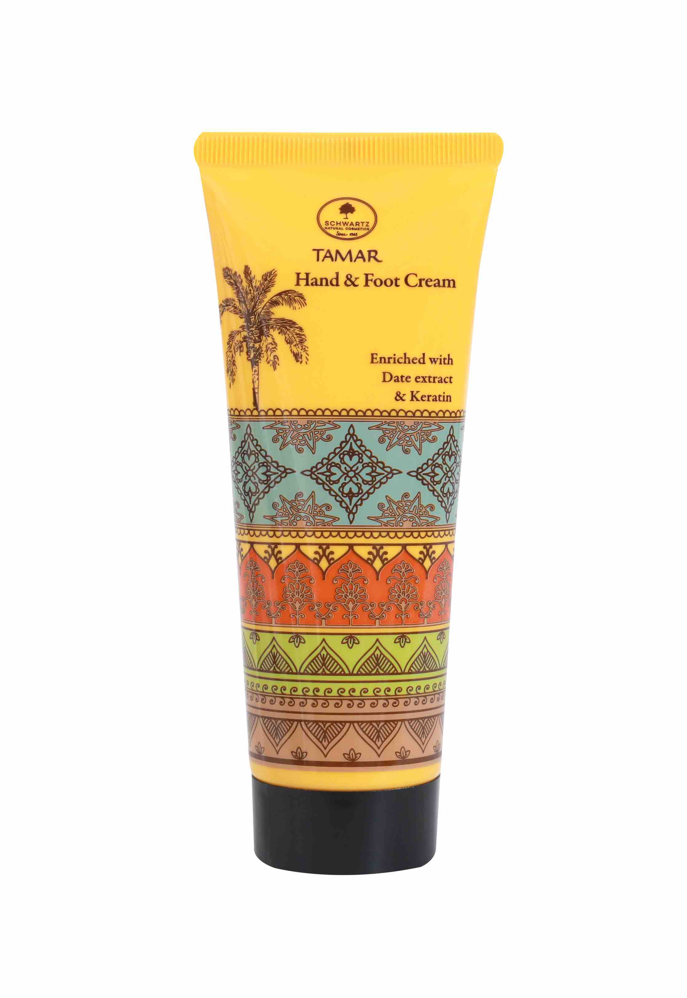 Tamar hand cream