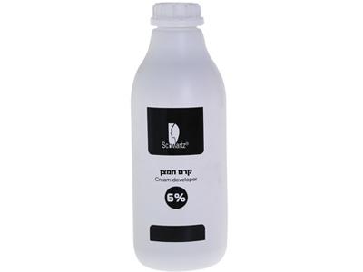 חמצן 6 - ליטר